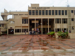 Zakir Hussain College, Delhi University