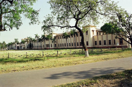 Chemical Engineering Department, BHU
