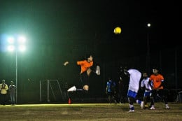 Night Cup Football Championship