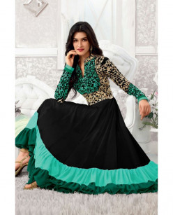 Easy Shopping For Latest Anarkali Suits  From Online Stores