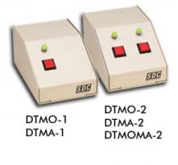 SDC Desk Mount Mini-Consoles