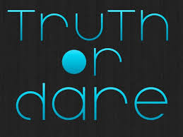 Meditate on truth, cling to it or Dare to reap the consequences of dealing in lies.