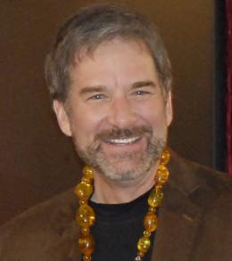 Spirit Channel Geoffrey Hoppe