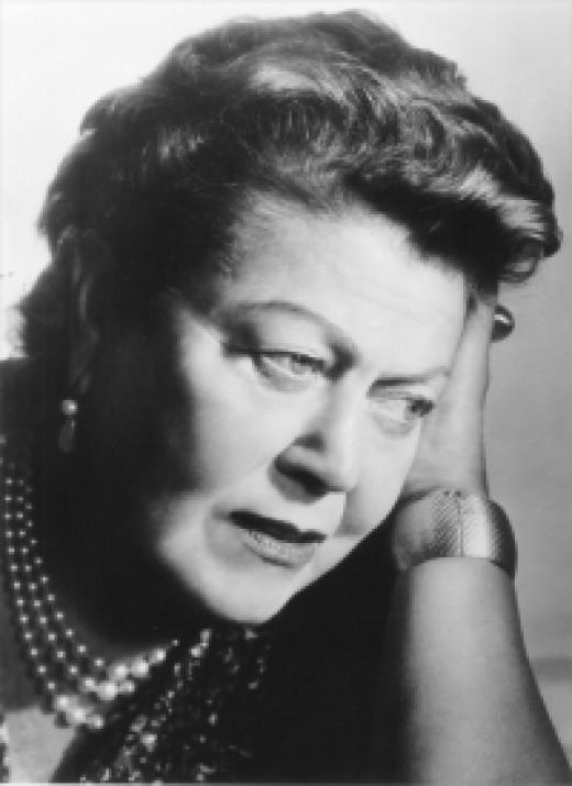 Eileen J. Garrett, The Skeptical Medium