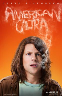 New Release: American Ultra