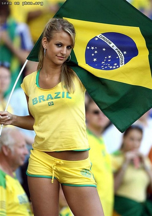 Hot Brazilian Girls Photos  Image 2