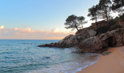 Boating locations: Spanish Costa Brava