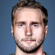 Blake Gardner profile image