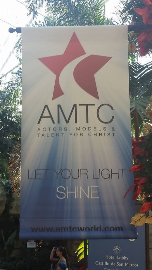 AMTC: Actors, Models and Talent for Christ