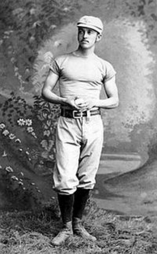 John Lee Richmond 1857-1929