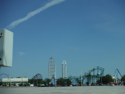 Cedar Point In Ohio, NY. What Is New And The Rollercoaster Thrill Rides For 2016