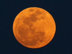 Do you know about the 'Supermoon' in September and a claim it is a sign of End Times?