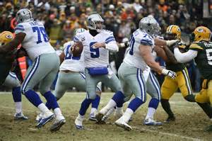 The Cowboys will get their revenge against the Packers after losing due to a blown call in last years playoffs.