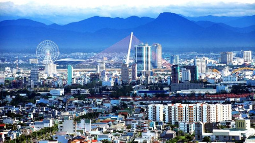 Danang - Vietnam, an attractive FDI destination in ASEAN