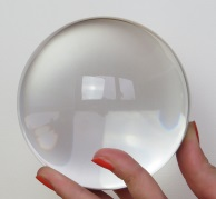 Your Life in a Glass Ball