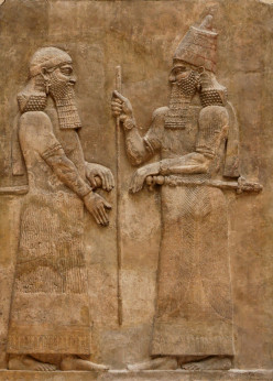 Babylon and Assyria