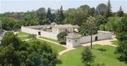 Visit Sutter's Fort