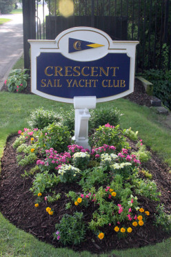 Crescent Sail Yacht Club Regatta Photos 8-29-15