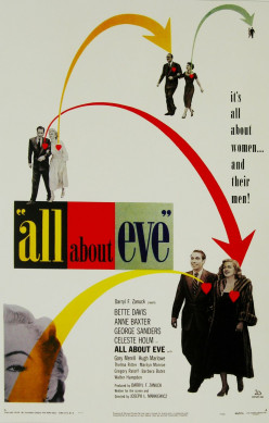 Film Review: All About Eve