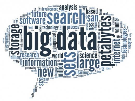 Jonah Engler on Big Data