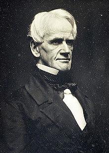 Horace Mann 1796-1859