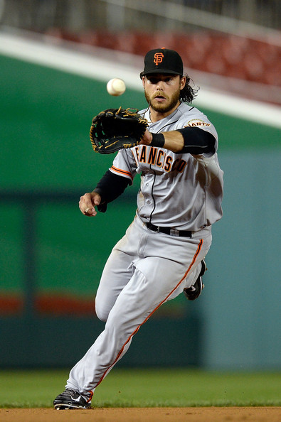 Can Brandon Crawford and the Giants make another magical run?