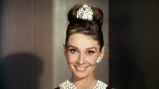 That's right. Audrey Hepburn was an introvert. She turned out pretty good, hmm?