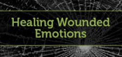 The Emotional Wound