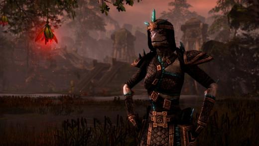 Top 5 mmorpg 2015; The Elder Scrolls Online