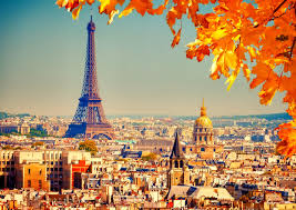World-renowned for fashion, cuisine, museums and the iconic Eiffel Tower.