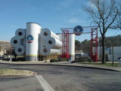 Visit The United States Space Camp
