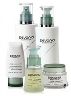 Pevonia Skin Care products are perfect for all skin types