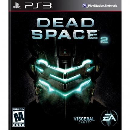 Dead Space 2 takes gamers through a horrifically scary battle for their lives in an alien-infested world.