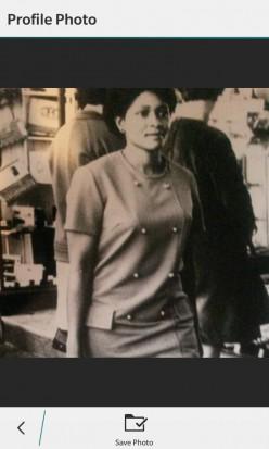 Thembani Joyce Ncala Physician Tlailane.