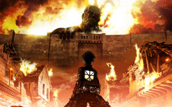 Full Series Review: Attack on Titan