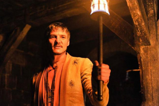 5 Most Shocking Tv Deaths; Oberyn Martell