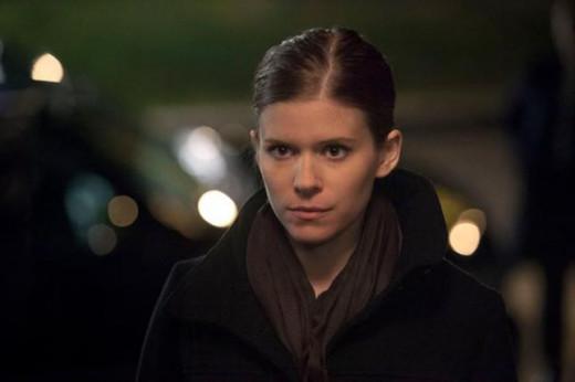 5 Most Shocking Tv Deaths; Zoe Barnes