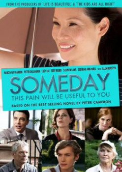 Someday This Pain Will Be Useful to You - Film Review