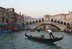 Famous worldwide for its unique beauty, Venice and its lagoon were added to the list of UNESCO World Heritage Sites in 1987.