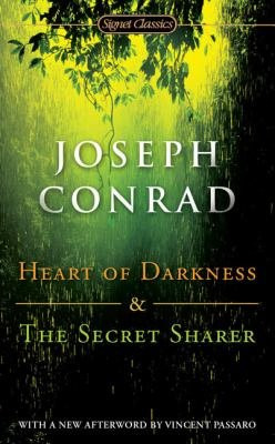 "Oh, Captain, my Captain: Re-Reading Joseph Conrad's ""The Secret Sharer"""