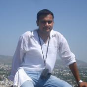 Dr Jitendra Pande profile image