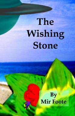 The Wishing Stone by Mir Foote: Chapter 10