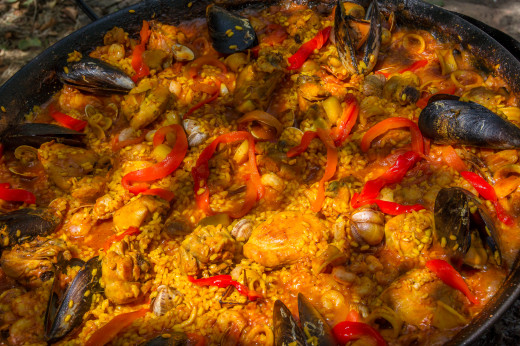 Discover how to make perfect paella every time with these tips and great recipes