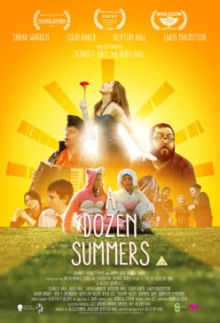 An Indie Film that Families Can Watch Together: A Dozen Summers