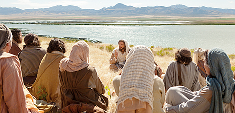 As a disciple of Jesus Christ, how does the message of His life and mission help you minister to your sisters?