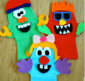 Puppet Craft Project Ideas