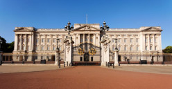 Buckingham Palace: Through The Ages & Unto the Future