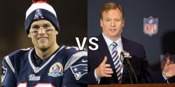 It Is Not So Much About Tom Brady Versus The NFL Commissioner, Roger Goodell...
