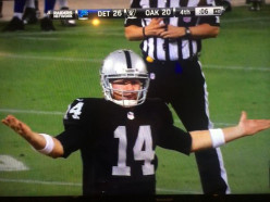 Preseason Hype: The Matt McGloin Mistake.