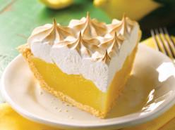 The Lemon Meringue Debate